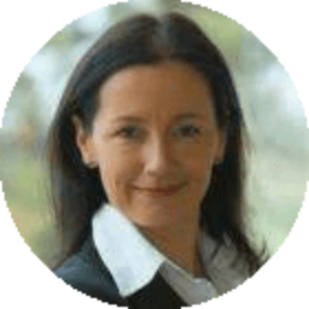 Dr. Anja Huppertz, Geschäftsführerin Huppertz Logistic GmbH