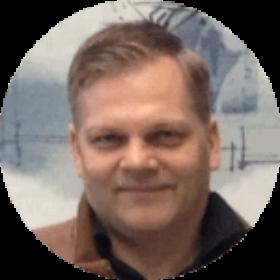 Sven Zink, Geschäftsführer Hümer Hochbau GmbH